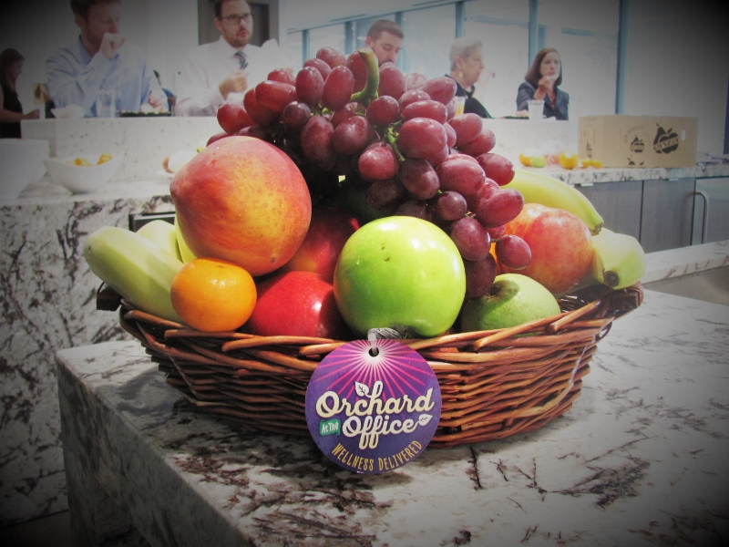 ORCHARD Fruit Delivery