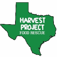 Harvest Project is a DFW food rescue non-profit
